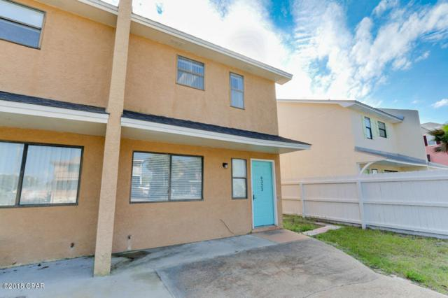 6323 Beach Drive, Panama City Beach, FL 32408 (MLS #670179) :: ResortQuest Real Estate