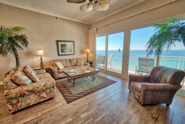 6627 Thomas Drive #1102, Panama City Beach, FL 32408 (MLS #670225) :: Keller Williams Emerald Coast