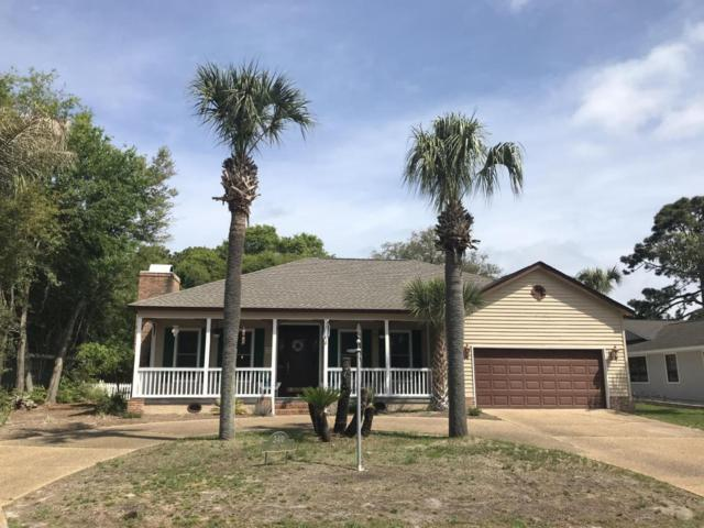340 Wahoo Rd, Panama City Beach, FL 32408 (MLS #670273) :: ResortQuest Real Estate