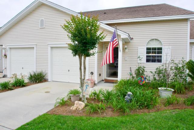 3021 Meadow Street, Lynn Haven, FL 32444 (MLS #670391) :: ResortQuest Real Estate