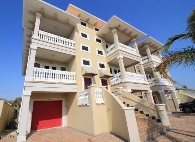 19108 Front Beach B, Panama City Beach, FL 32413 (MLS #670413) :: Coast Properties