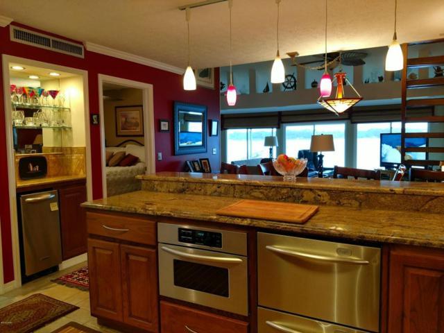 4500 Kingfish Lane #4274, Panama City Beach, FL 32408 (MLS #670422) :: ResortQuest Real Estate