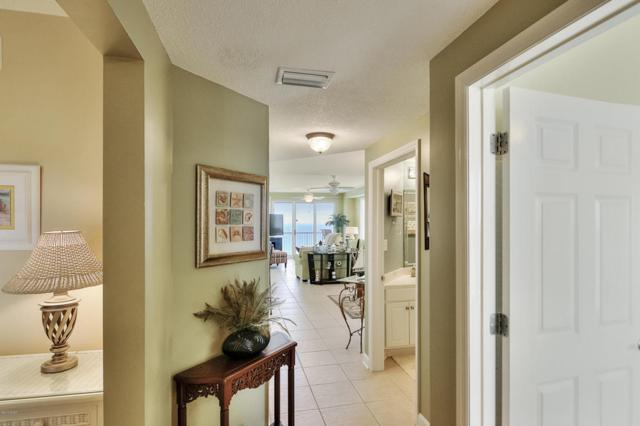 5115 Gulf #1809, Panama City Beach, FL 32408 (MLS #670440) :: ResortQuest Real Estate