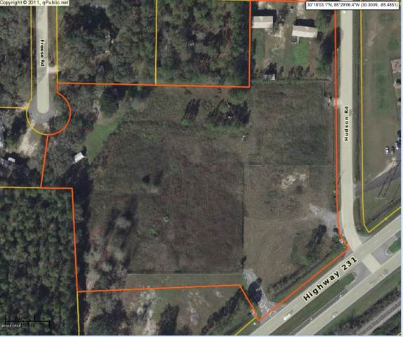 9232 Angie Road, Panama City, FL 32404 (MLS #670466) :: Counts Real Estate Group, Inc.