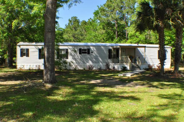 829 Clement Drive, Southport, FL 32409 (MLS #670478) :: ResortQuest Real Estate