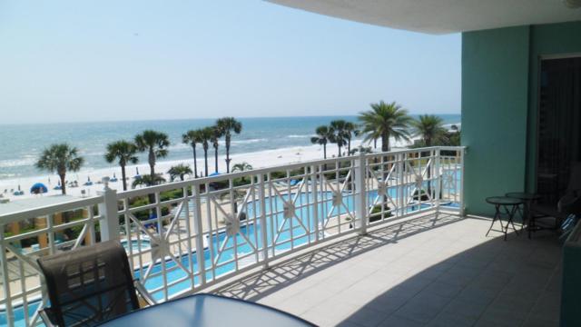 7505 Thomas Drive 312B, Panama City Beach, FL 32408 (MLS #670507) :: ResortQuest Real Estate