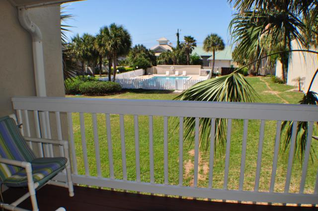 5225 Thomas Drive #11, Panama City Beach, FL 32408 (MLS #670510) :: Counts Real Estate Group