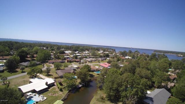 4443 Baywood Drive, Lynn Haven, FL 32444 (MLS #670640) :: ResortQuest Real Estate