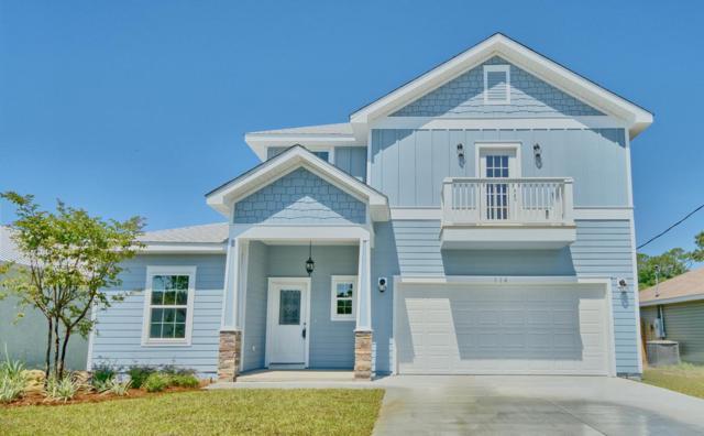 114 S San Souci Pl, Panama City Beach, FL 32413 (MLS #670662) :: ResortQuest Real Estate