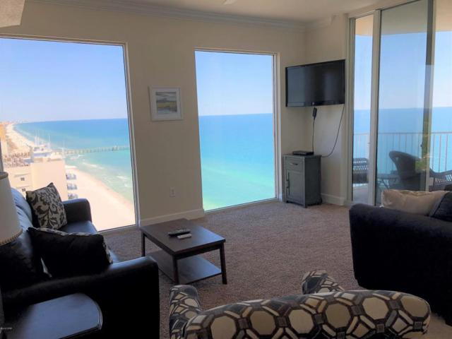 16819 Front Beach Road #2718, Panama City Beach, FL 32413 (MLS #670666) :: ResortQuest Real Estate