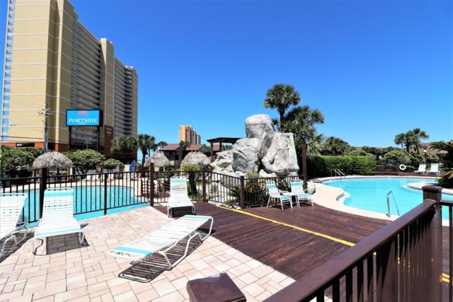 17620 Front Beach Road Y1, Panama City Beach, FL 32413 (MLS #670671) :: Berkshire Hathaway HomeServices Beach Properties of Florida