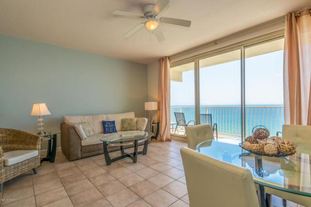 9900 S Thomas Drive #1702, Panama City Beach, FL 32408 (MLS #670706) :: Keller Williams Emerald Coast