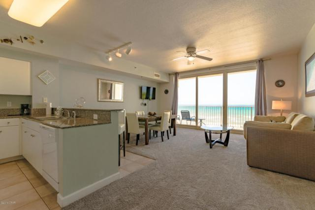 9900 S Thomas Drive #330, Panama City Beach, FL 32408 (MLS #670748) :: ResortQuest Real Estate