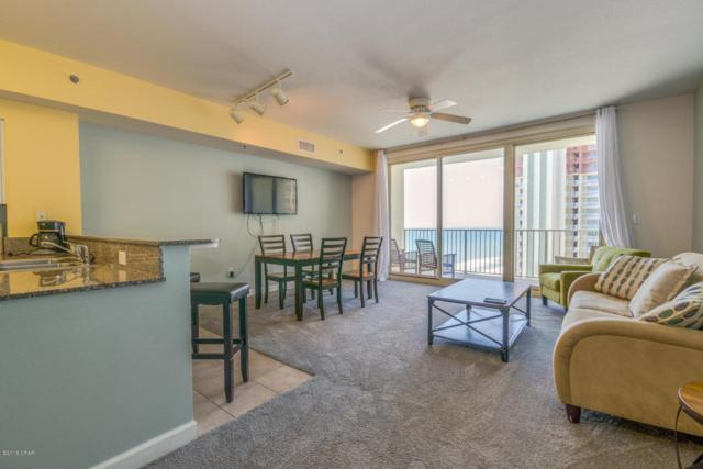 9900 S Thomas Drive #1627, Panama City Beach, FL 32408 (MLS #670759) :: ResortQuest Real Estate