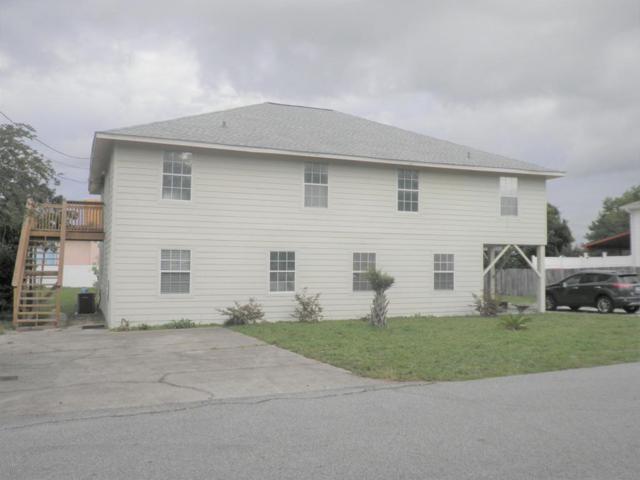 318 Sundial Street, Panama City Beach, FL 32413 (MLS #670763) :: Counts Real Estate Group