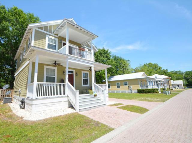 5807 Jasmine Court, Panama City, FL 32404 (MLS #670871) :: ResortQuest Real Estate
