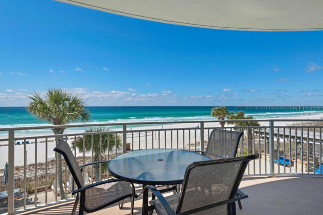 15625 Front Beach 208 Road #208, Panama City Beach, FL 32413 (MLS #670899) :: Scenic Sotheby's International Realty