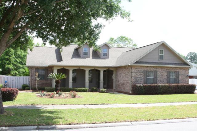 3201 Pleasant Hill Road, Lynn Haven, FL 32444 (MLS #670926) :: ResortQuest Real Estate