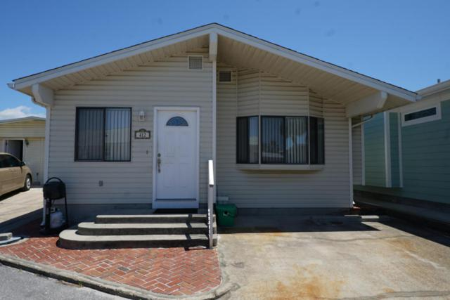 412 Snook Lane, Panama City Beach, FL 32408 (MLS #670991) :: ResortQuest Real Estate