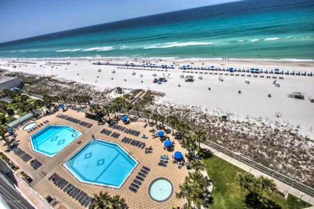 8743 Thomas Drive #1208, Panama City Beach, FL 32408 (MLS #671034) :: Keller Williams Emerald Coast