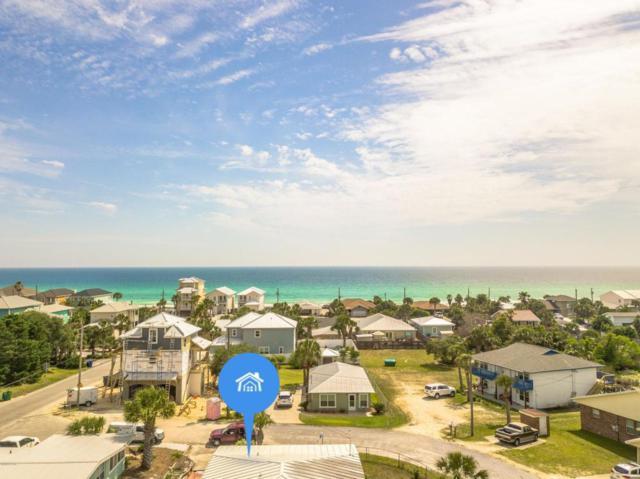 110 Granger Ln Lane, Panama City Beach, FL 32413 (MLS #671055) :: ResortQuest Real Estate