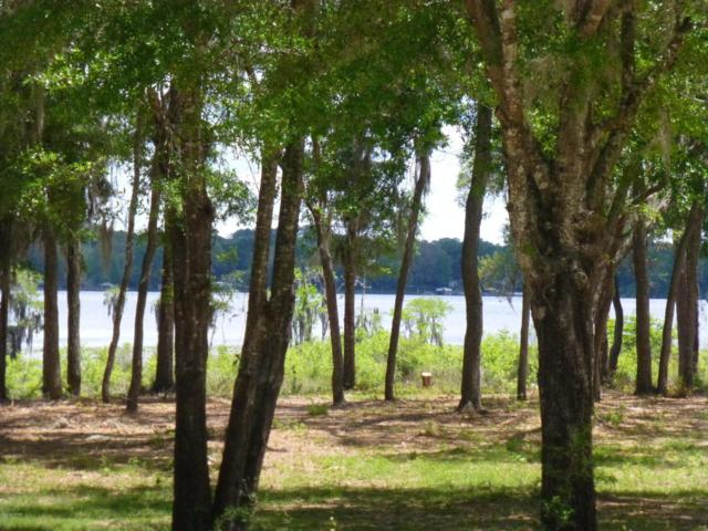 9200 Resota Beach Road, Southport, FL 32409 (MLS #671096) :: Keller Williams Realty Emerald Coast