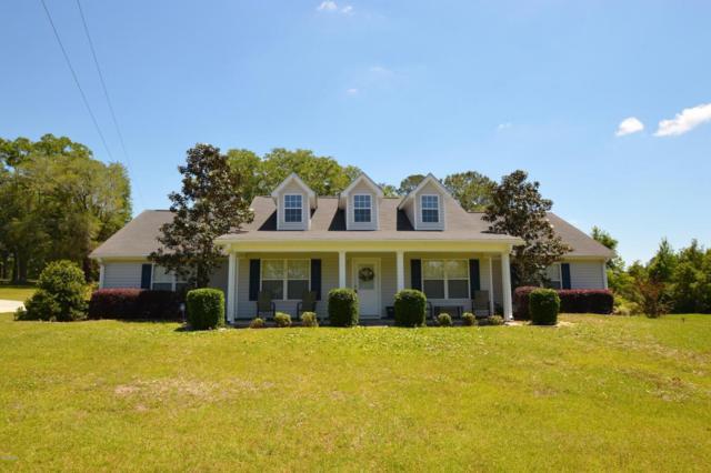 2652 Marian Drive, Bonifay, FL 32425 (MLS #671097) :: ResortQuest Real Estate