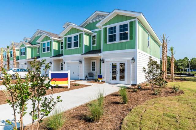 7469 Shadow Lake Drive #84, Panama City Beach, FL 32407 (MLS #671121) :: ResortQuest Real Estate