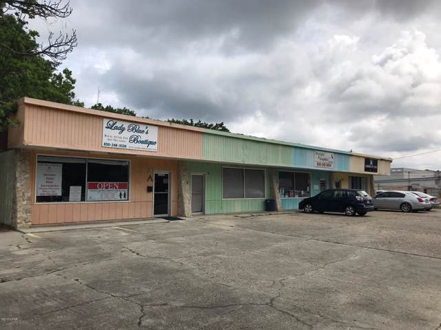 5317 E Highway 22 Highway, Panama City, FL 32404 (MLS #671220) :: Anchor Realty Florida
