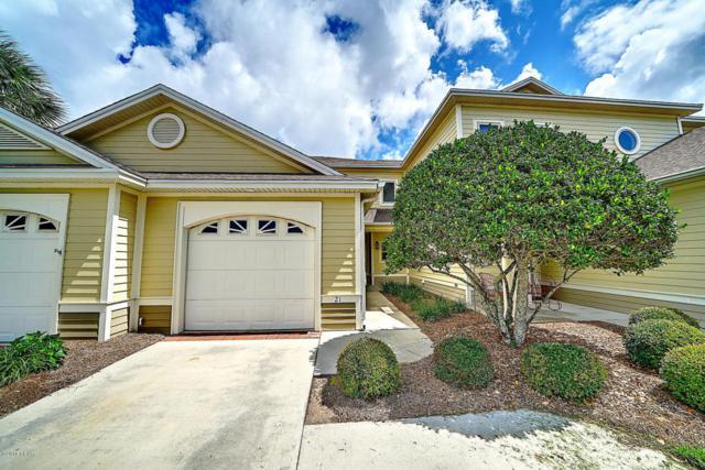2412 Saint Andrews Boulevard #21, Panama City, FL 32405 (MLS #671295) :: ResortQuest Real Estate