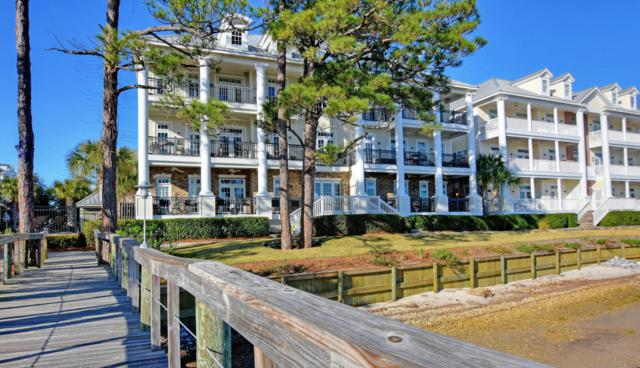 4115 Cobalt Circle Po85, Panama City Beach, FL 32408 (MLS #671304) :: Scenic Sotheby's International Realty