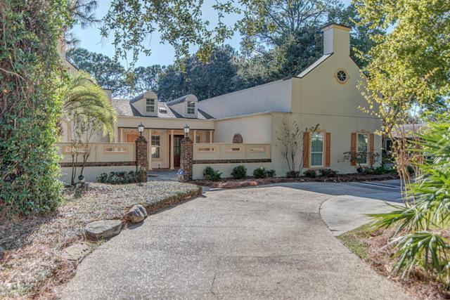 8701 N Lagoon Drive, Panama City Beach, FL 32408 (MLS #671314) :: Counts Real Estate Group