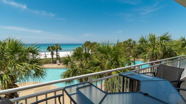 6627 Thomas Drive #204, Panama City Beach, FL 32408 (MLS #671397) :: Keller Williams Emerald Coast