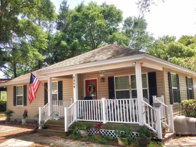 1315 Calhoun Avenue, Panama City, FL 32401 (MLS #671436) :: ResortQuest Real Estate