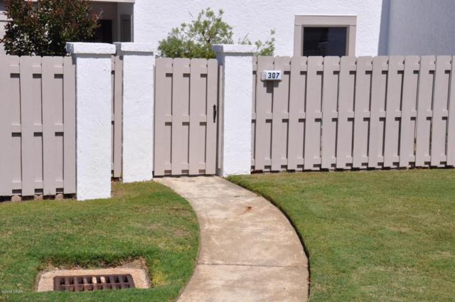 4400 Kingfish Lane #307, Panama City Beach, FL 32408 (MLS #671438) :: ResortQuest Real Estate