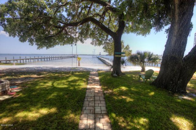 433 Bayshore Dr Drive, Panama City Beach, FL 32407 (MLS #671442) :: ResortQuest Real Estate