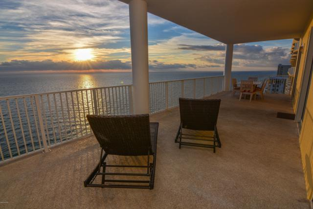 10611 Front Beach Road #2203, Panama City Beach, FL 32407 (MLS #671537) :: Coast Properties