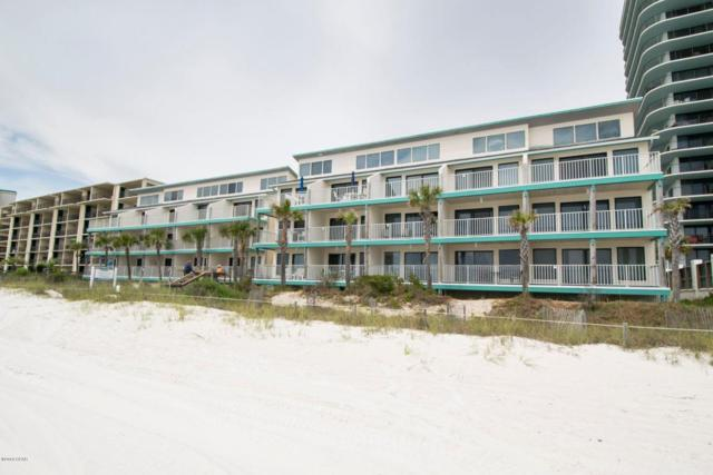 6205 Thomas Drive C11, Panama City Beach, FL 32408 (MLS #671610) :: Berkshire Hathaway HomeServices Beach Properties of Florida