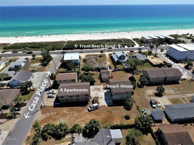109 Casa Place, Panama City Beach, FL 32413 (MLS #671680) :: Counts Real Estate Group