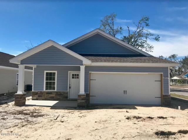 1007 Clay Avenue Lot 4, Panama City, FL 32401 (MLS #671775) :: ResortQuest Real Estate