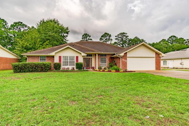1016 N College Boulevard, Lynn Haven, FL 32444 (MLS #671842) :: Coast Properties