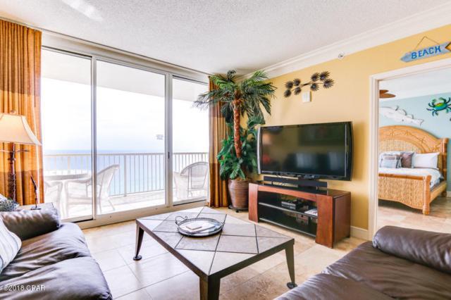 10901 Front Beach Road #1503, Panama City Beach, FL 32407 (MLS #671857) :: ResortQuest Real Estate