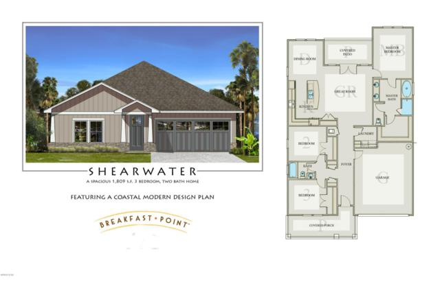 310 Graze Point Drive Lot 342, Panama City Beach, FL 32407 (MLS #671861) :: ResortQuest Real Estate