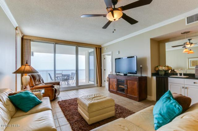 10811 Front Beach Road #2009, Panama City Beach, FL 32407 (MLS #671883) :: ResortQuest Real Estate