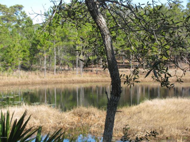 1216 W Water Oak, Panama City Beach, FL 32413 (MLS #672007) :: CENTURY 21 Coast Properties
