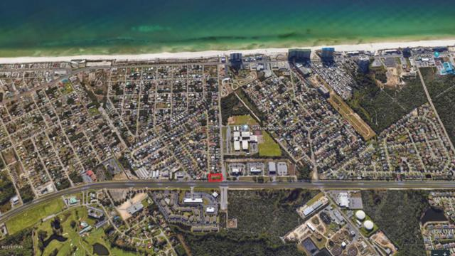 TBD Seaclusion Circle, Panama City Beach, FL 32413 (MLS #672075) :: ResortQuest Real Estate