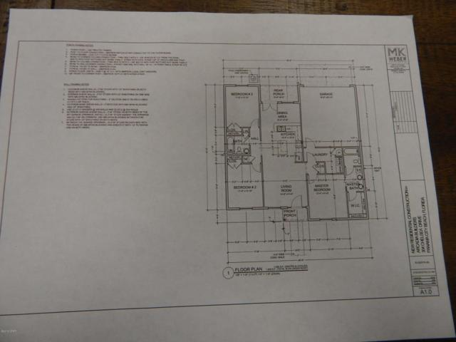 21720 Pompano Avenue, Panama City Beach, FL 32413 (MLS #672106) :: Counts Real Estate Group