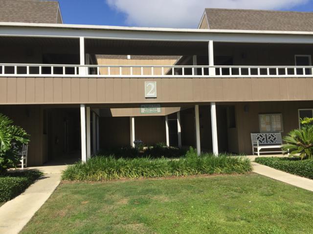 4725 Bay Point Road #162, Panama City Beach, FL 32408 (MLS #672157) :: Coast Properties