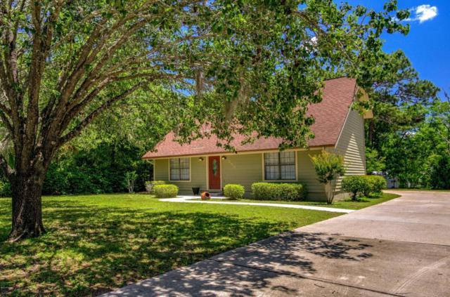 Address Not Published, Lynn Haven, FL 32444 (MLS #672191) :: Coast Properties