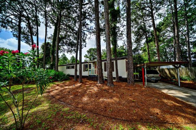 2106 Bent Oak Court, Panama City Beach, FL 32408 (MLS #672319) :: ResortQuest Real Estate